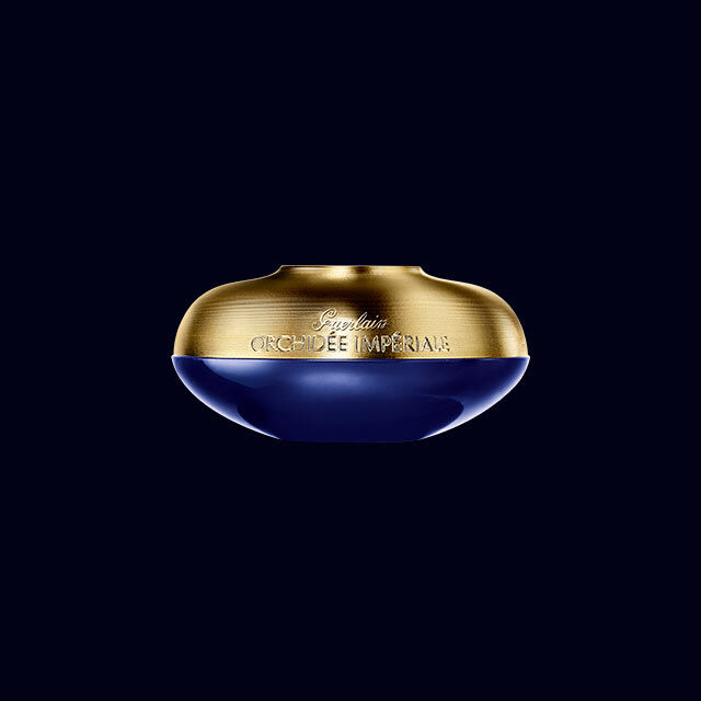 Orchidée Impériale - Eye lip & Cream