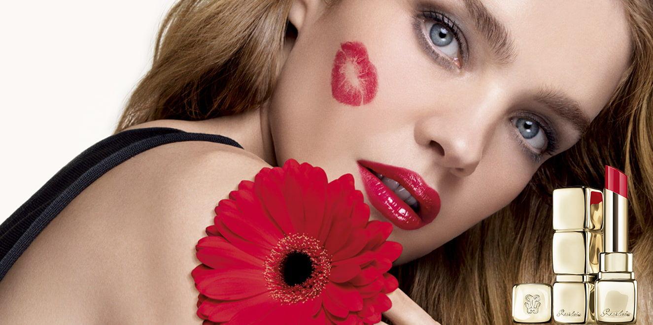 kisskiss shine bloom