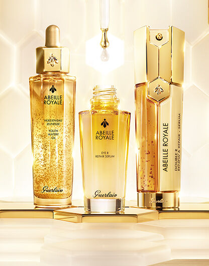 Abeille Royale Eye R Serum