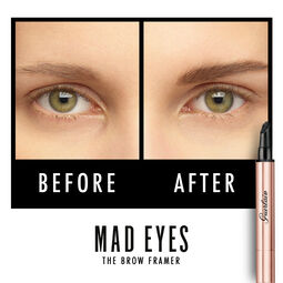 Brow Framer natural volume gel (See 3/6)