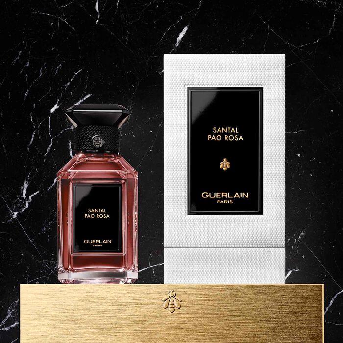 Santal Pao Rosa – Eau de Parfum (See the picture 6/6)
