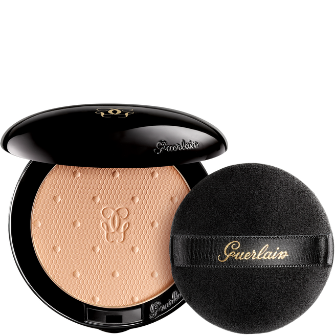 Translucent Compact Powder Mattifying Veil (See 2/2)