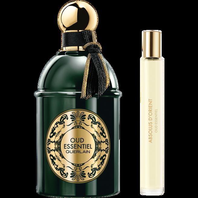 Eau de Parfum & Purse spray (See 1/1)