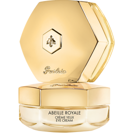 Abeille Royale MULTI-WRINKLE MINIMIZER EYE CREAM DUO