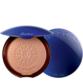 Terracotta Terra India Shimmering Bronzing Powder