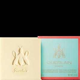 Sapoceti scented soap ゲルリナーデ ソープ トンカビーン