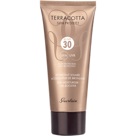 Terracotta Sun Protect Sun moisturiser face and body