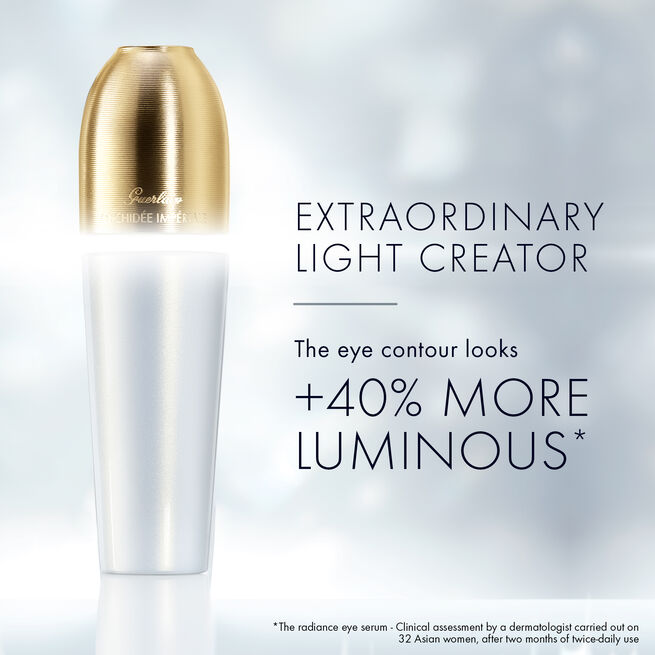 The Radiance Eye Serum (See 3/5)