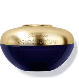 Orchidée Impériale The Neck and Décolleté Cream