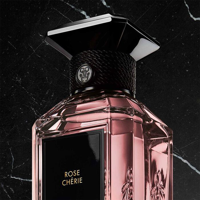 Rose Chérie – Eau de Parfum (See the picture 5/6)