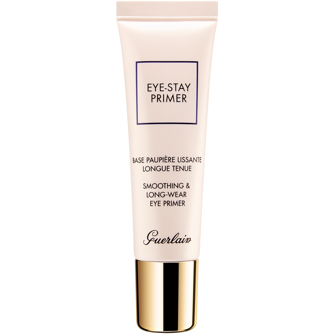Smoothing and long-lasting eyeshadow primer (See 1/1)