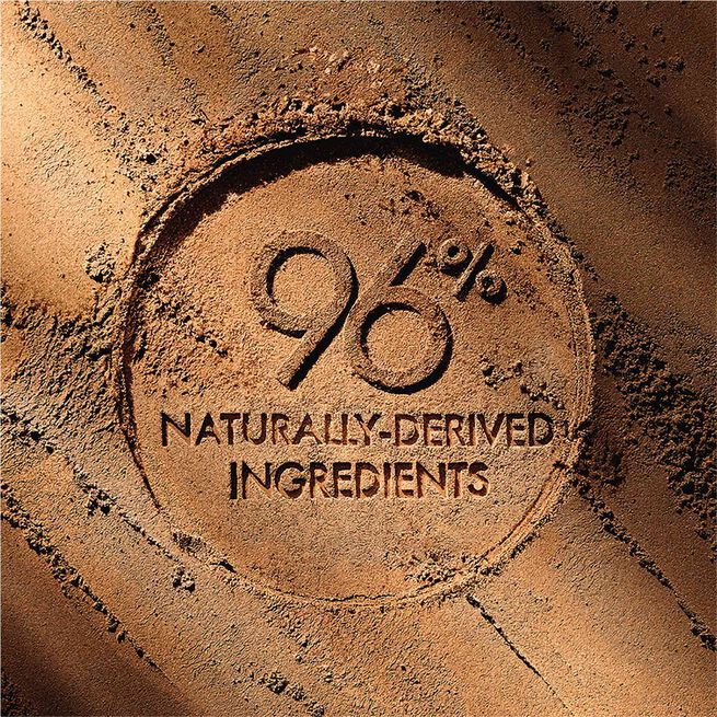 The Bronzing Powder - 96% naturally-derived ingredients (See 2/5)