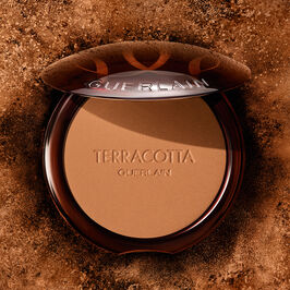 Terracotta The Bronzing Powder - 96% naturally-derived ingredients