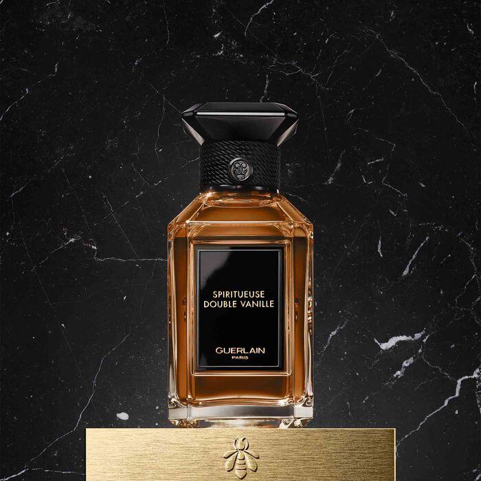 Guerlain Advent Calendar 2021 - Spiritueuse Double Vanille – Eau de Parfum