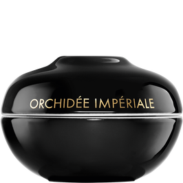Orchidée Impériale Black The Eye and Lip Contour Cream