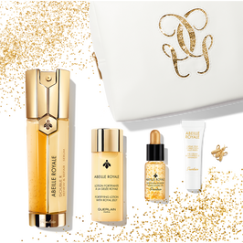 Abeille Royale Anti-Aging Set - Double R Serum