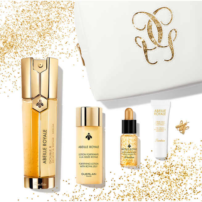 Double R Age-Defying Serum Set (See 1/2)