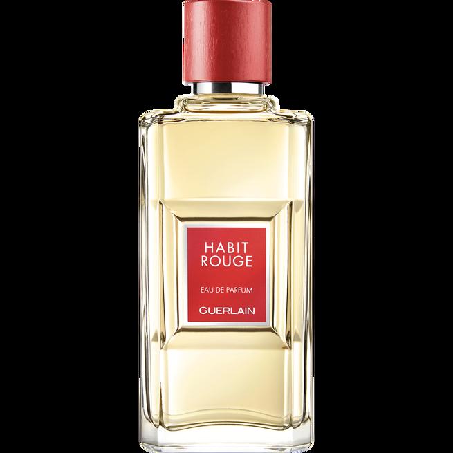 Habit Rouge Eau De Parfum Guerlain