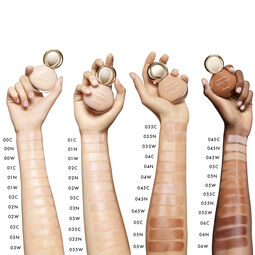 Natural glow foundation 16h wear - SPF 20 (See 3/5)