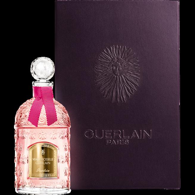 Mademoiselle Guerlain (Voir 3/3)