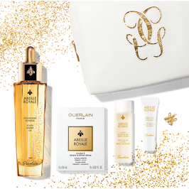 Abeille Royale Das Anti-Aging Set