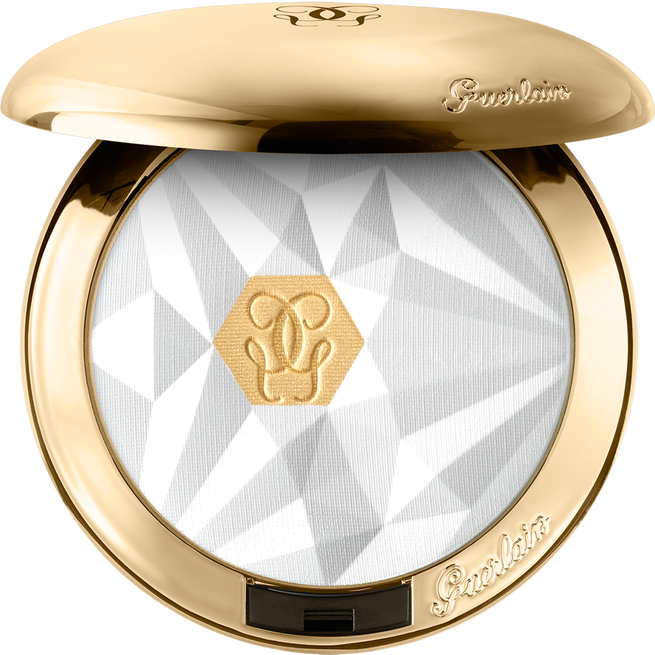 Gold Radiance Powder (See 1/1)