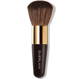 Terracotta  Powder Brush