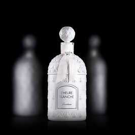 L'HEURE BLANCHE BY CLAUDINE DRAI -