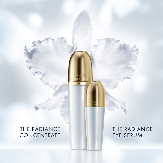 The Radiance Eye Serum (See 5/5)