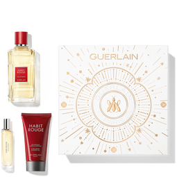 Eau de Toilette Christmas set (See 2/2)