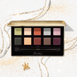 Golden Bee Palette 〈限定〉パレット ゴールデン ビー
