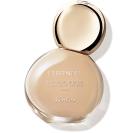 L'Essentiel Natural glow foundation 16h wear - SPF 20