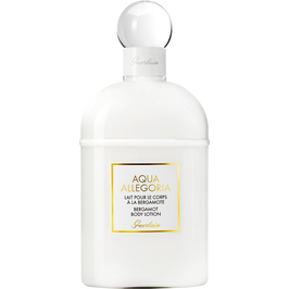 Aqua Allegoria Body Lotion scented with Bergamote