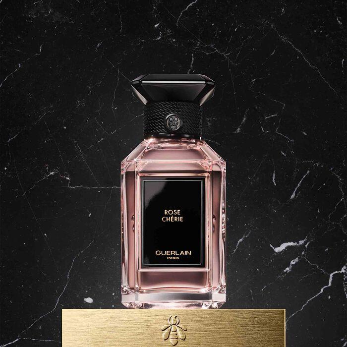 Rose Chérie – Eau de Parfum (See the picture 2/6)