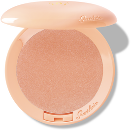 Blush Brazilian Shimmer Pearly face powder