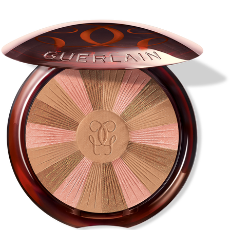 The sun-kissed healthy glow powder (See 1/2)