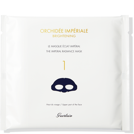 Orchidée Impériale Brightening The Imperial Radiance Mask