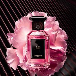 L'Art & La Matière Rose Chérie – Eau de Parfum