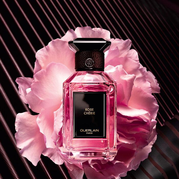 Rose Chérie – Eau de Parfum (See the picture 1/6)