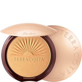 Terracotta Summer Glow Golden Glow Powder