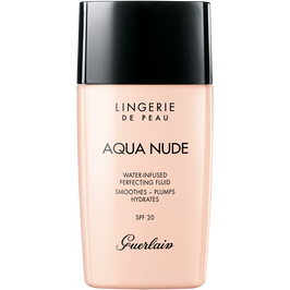 Lingerie de Peau Aqua Nude Ultra-light Fluid, Intense Hydration