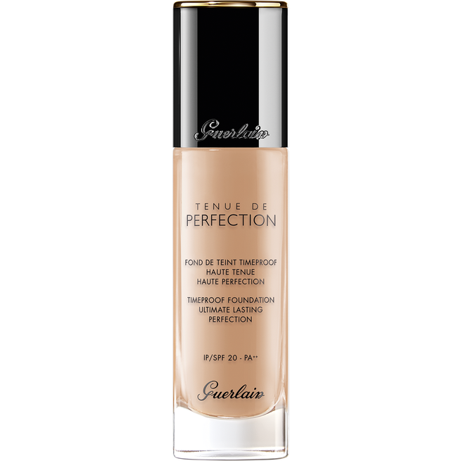 Timeproof Foundation - Ultimate Lasting Perfection (See 1/2)