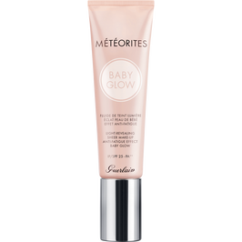 Météorites Baby Glow Light-revealing sheer make-up