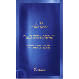 Super Aqua-Mask Masque Hydratation Intense