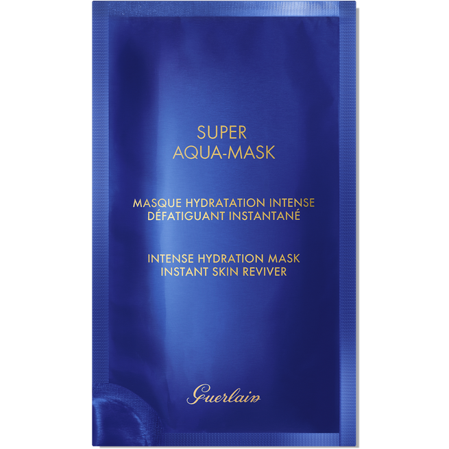 Masque Hydratation Intense (See 1/3)