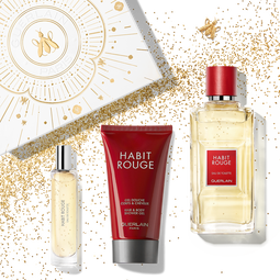Eau de Toilette Christmas set (See 1/2)