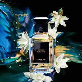 L'Art & La Matière Joyeuse Tubéreuse – Eau de Parfum