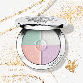 Météorites Compact Compact illuminating powder