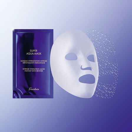Masque Hydratation Intense (See 3/3)