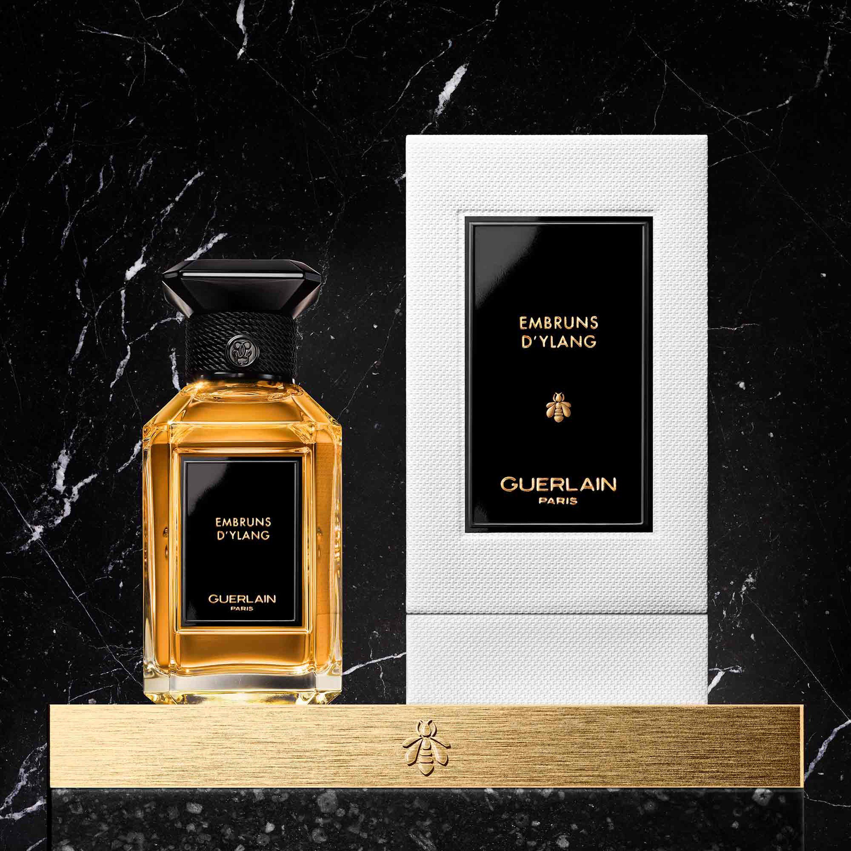 Embruns d'Ylang – Eau de Parfum (Voir l'image 5/5)